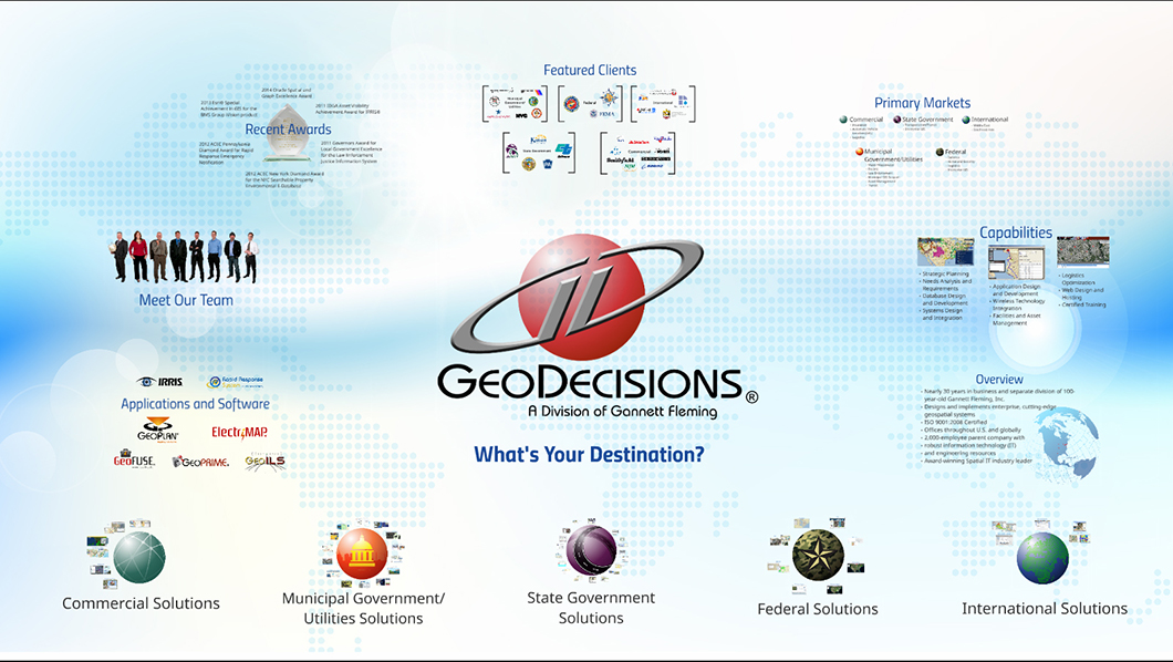 GeoDecisions