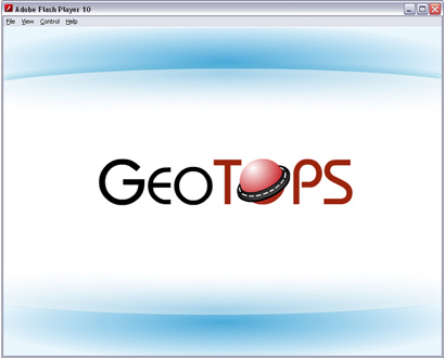 GeoTOPS