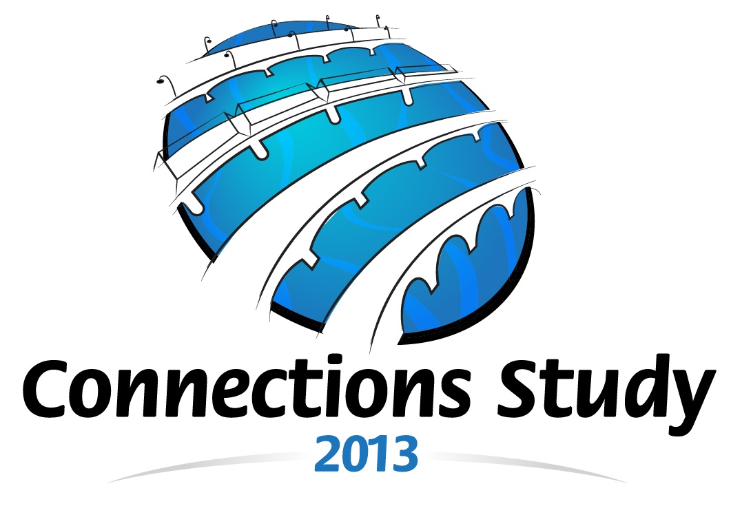 Connections Study Logo